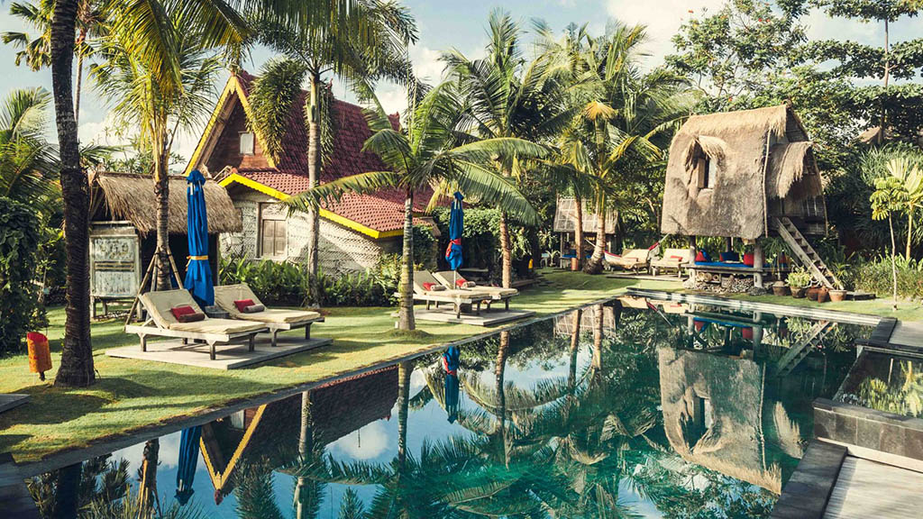 Desa Seni Yoga Resort - Fitness Holidays in Bali - Fitness Holidays for Travelling Athletes (4)