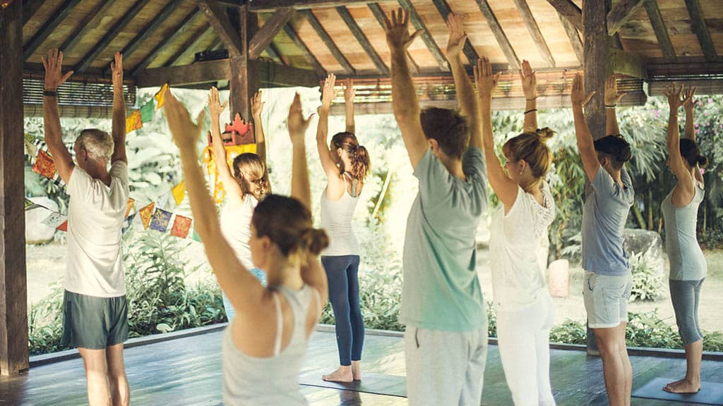 Desa Seni Yoga Resort - Fitness Holidays in Bali - Fitness Holidays for Travelling Athletes (5)