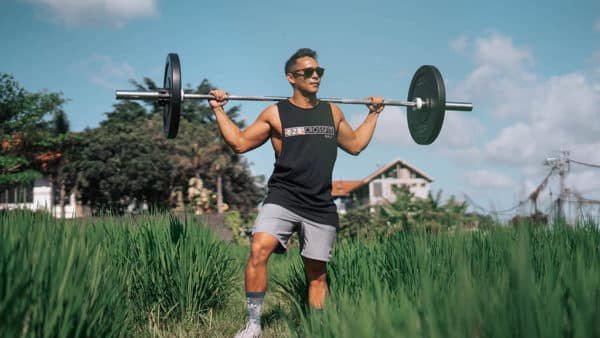 Fitness Holidays in Bali - S2S CrossFit Bali - Fitness Holidays For Travelling Athletes (21)