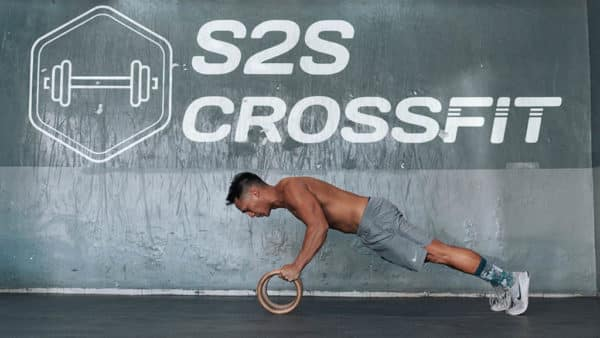 Fitness Holidays in Bali - S2S CrossFit Bali - Fitness Holidays For Travelling Athletes (28)