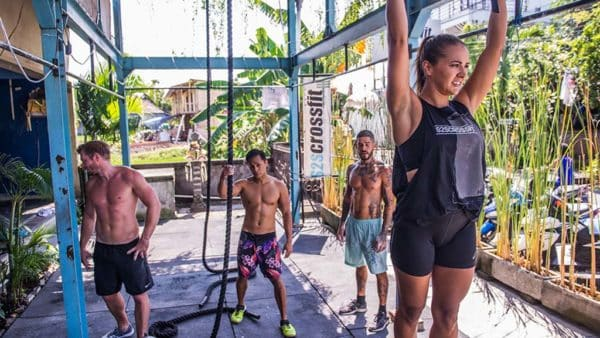Fitness Holidays in Bali - S2S CrossFit Bali - Fitness Holidays For Travelling Athletes (3)