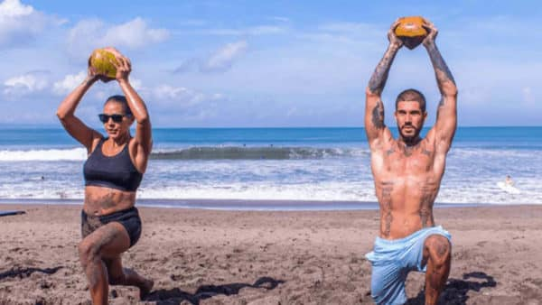 Fitness Holidays in Bali - S2S CrossFit Bali - Fitness Holidays For Travelling Athletes (60)