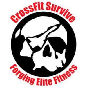 Fitness Partner - Travelling Athletes - CrossFit Survive Top Training - Tenerife - Spain