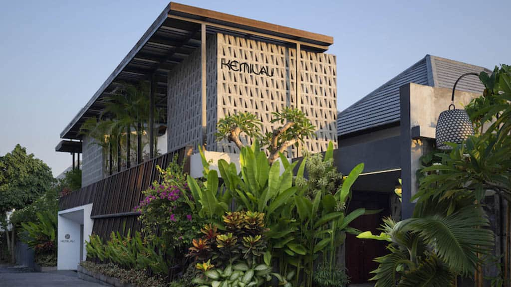 Kemilau Hotel & Villa, Canggu, Bali - Fitness Holiday in Bali - Fitness Holiday for Travelling Athletes