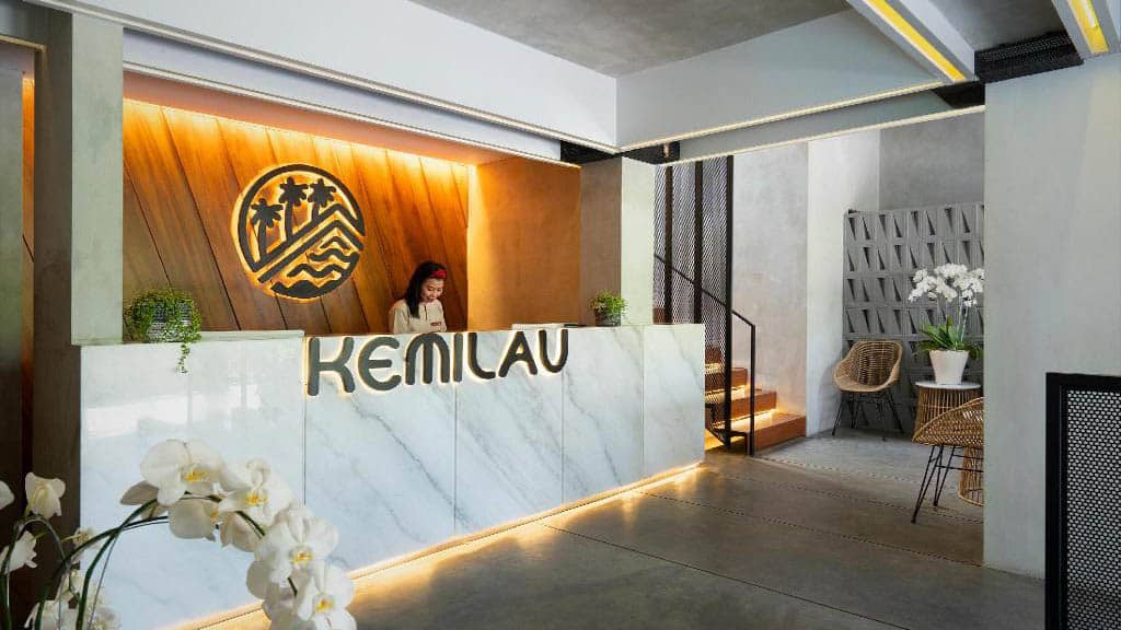 Kemilau Hotel & Villa Canggu, Bali - Fitness Holidays for Travelling Athletes - Fitness Holiday in Bali (1)