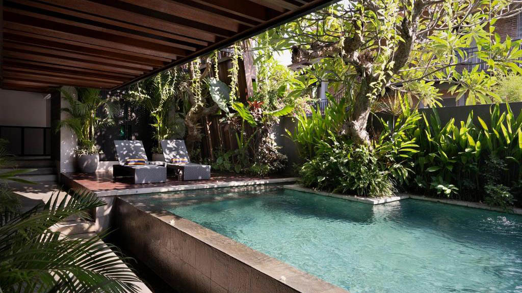 Kemilau Hotel & Villa Canggu, Bali - Fitness Holidays for Travelling Athletes - Fitness Holiday in Bali (4)