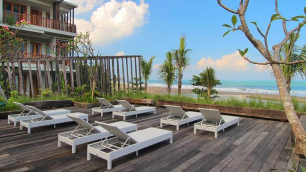The Haven Suites Bali Berawa - Fitness Holidays in Bali - Fitness Holidays for Travelling Athletes (18)