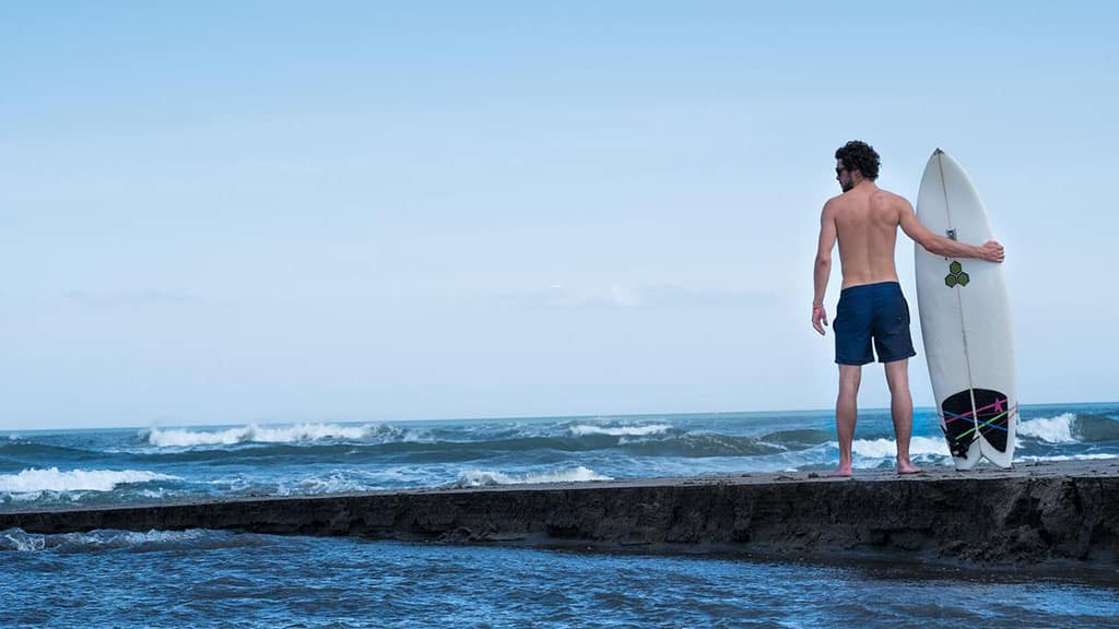 The Haven Suites Bali Berawa - Fitness Holidays in Bali - Fitness Holidays for Travelling Athletes