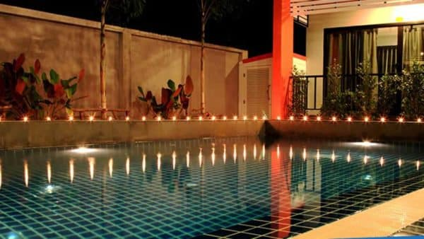 Little Hill Phuket Resort - Accommodation Titan Fitness Camp, Phuket - Fitness Holiday in Thailand - Travelling Athletes (1)