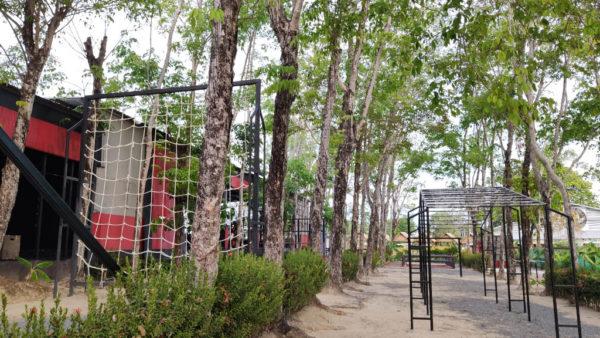 Titan Fitness Camp Phuket Thailand - Fitness Holiday Phuket - Fitness Holidays for Travelling Athletes