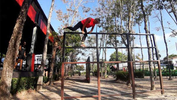 Titan Fitness Camp Phuket Thailand - Fitness Holiday Phuket - Fitness Holidays for Travelling Athletes (25)