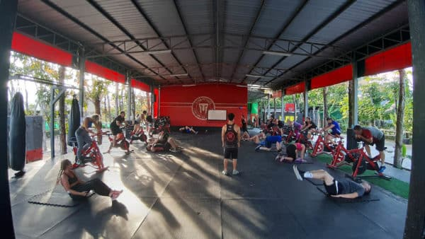 Titan Fitness Camp Phuket Thailand - Fitness Holiday Phuket - Fitness Holidays for Travelling Athletes (26)