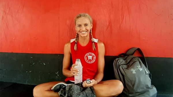 Titan Fitness Camp Phuket Thailand - Fitness Holiday Phuket - Fitness Holidays for Travelling Athletes (27)