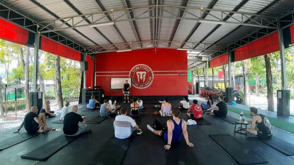 Titan Fitness Camp Phuket Thailand - Fitness Holiday Phuket - Fitness Holidays for Travelling Athletes (36)
