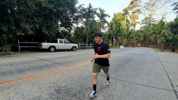 Titan Fitness Camp Phuket Thailand - Fitness Holiday Phuket - Fitness Holidays for Travelling Athletes (38)