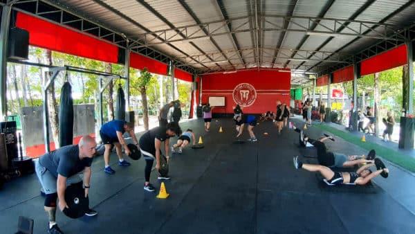 Titan Fitness Camp Phuket Thailand - Fitness Holiday Phuket - Fitness Holidays for Travelling Athletes (40)