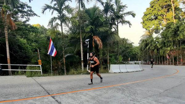 Titan Fitness Camp Phuket Thailand - Fitness Holiday Phuket - Fitness Holidays for Travelling Athletes (8)