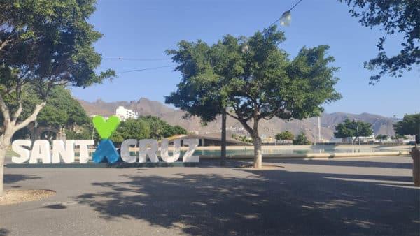 Exploring Santa Cruz de Tenerife - Fitness Holiday in Spain - Fitness Holiday in Tenerife - Travelling Athletes