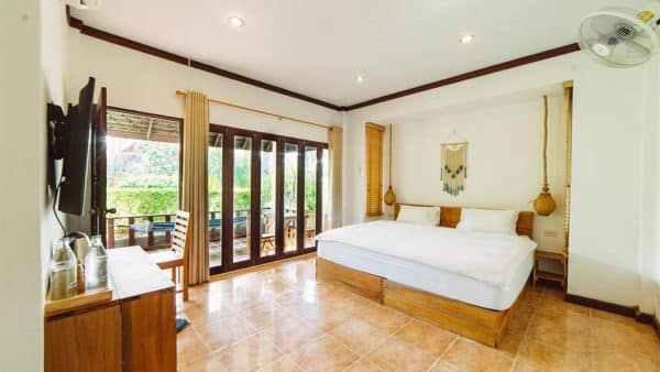 FitKoh Beach Resort - Fitness Holiday Koh Samui - FitKoh - Fitness Holidays Thailand for Travelling Athletes (4)