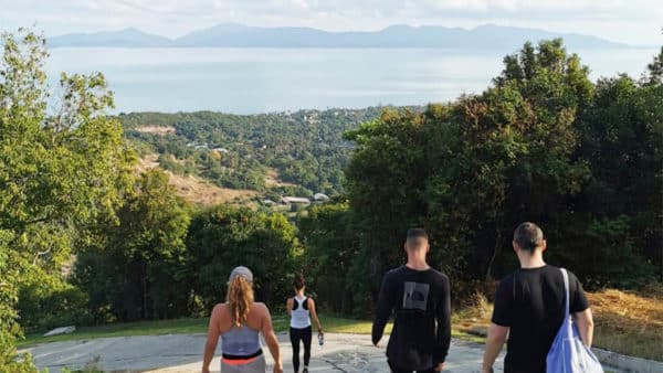 FitKoh - Fitness Holiday Koh Samui- Fitness Holidays Thailand for Travelling Athletes (13)