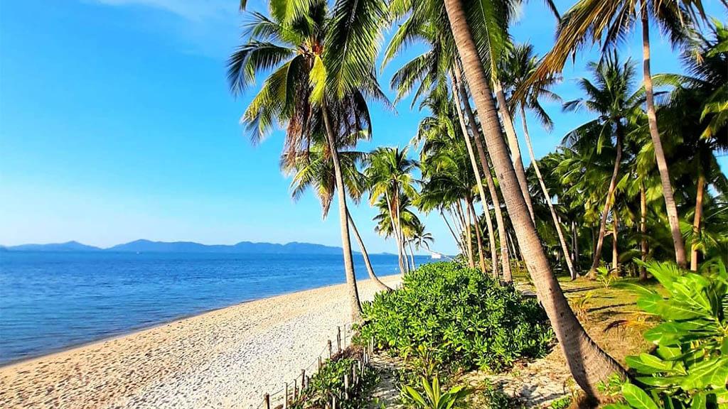 Holistic Fitness Program on the paradisal island of Koh Samui – Standard Package – FitKoh Samui – Fitness Holidays in Thailand