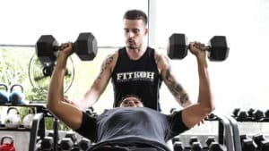 FitKoh - Fitness Holiday Koh Samui- Fitness Holidays Thailand for Travelling Athletes (4)