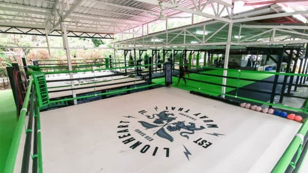FitKoh - Fitness Holiday Koh Samui- Fitness Holidays Thailand for Travelling Athletes (51)