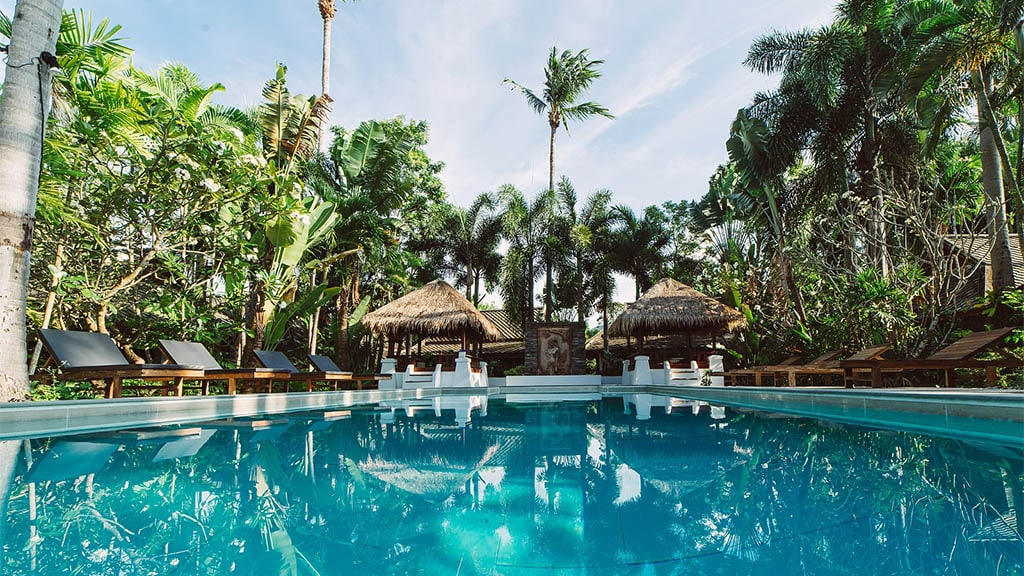Holistic Fitness Program on the paradisal island of Koh Samui – Premium Package – FitKoh Samui – Fitness Holidays in Thailand
