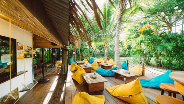FitKoh Restaurant - Fitness Holiday Koh Samui - FitKoh - Fitness Holidays Thailand for Travelling Athletes (1)