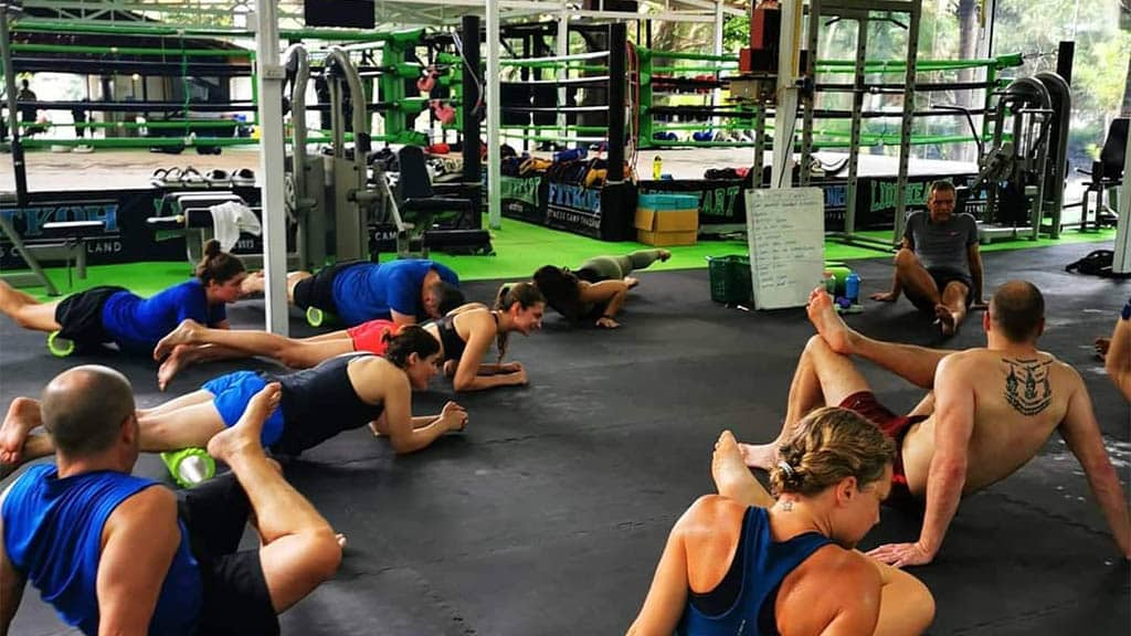 FitKoh Thailand - Fitness Holiday Koh Samui - Fitness Holidays Thailand for Travelling Athletes (13)
