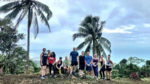 FitKoh Thailand - Fitness Holiday Koh Samui - Fitness Holidays Thailand for Travelling Athletes (8)