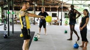Fitness Holiday in Koh Samui - FitKoh - Fitness Holidays in Thailand for Travelling Athletes (6)
