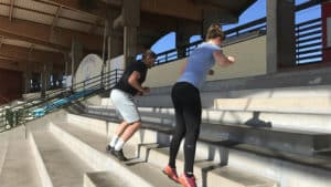 Fitness Holiday in Tenerife - Bootcamp Holiday - Steve Coster Fitness Holiday - Fitness Holiday in Spain - Fitness Holidays for Travelling Athletes