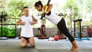 Personal Training - Fitness Holiday Koh Samui - FitKoh - Fitness Holidays Thailand for Travelling Athletes (2)