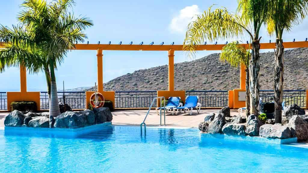 Private Standard Flat - Roque del Conde - Fitness Holidays for Travelling Athletes - Fitness Holiday