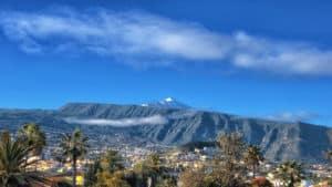 Tenerife, Canary Islands, Spain - Fitness Holidays in Spain - Fitness Holidays for Travelling Athletes