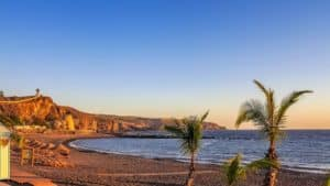 Enjoy Beautiful Beaches Tenerife, Canary Islands, Spain - Fitness Holidays in Spain - Fitness Holidays for Travelling Athletes