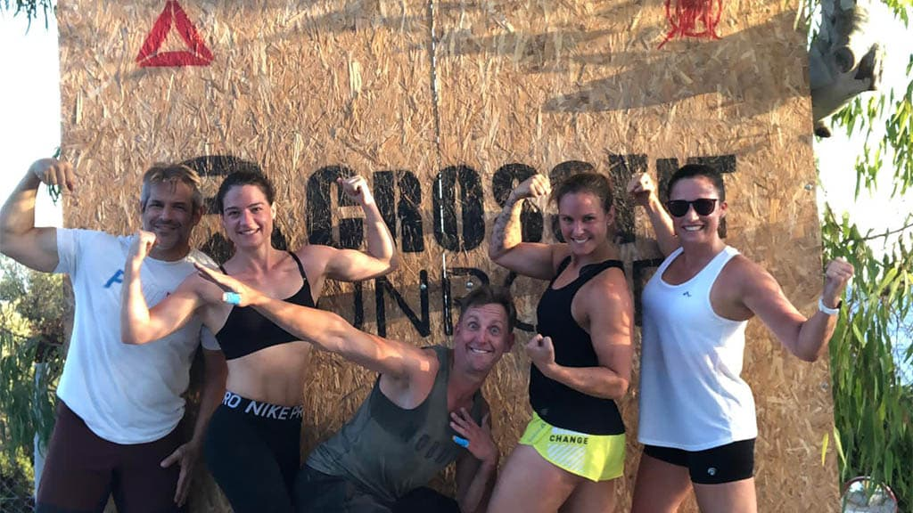 CrossFit Unboxed in Greece - Fitness Holiday Greece - Fitness Holidays for Travelling Athletes (11)