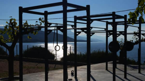 CrossFit Unboxed in Greece - Fitness Holiday Greece - Fitness Holidays for Travelling Athletes (3)