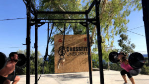 CrossFit Unboxed in Greece - Fitness Holiday Greece - Fitness Holidays for Travelling Athletes (8)