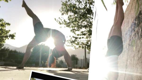 CrossFit Unboxed in Greece - Fitness Holiday Greece - Fitness Holidays for Travelling Athletes (9)