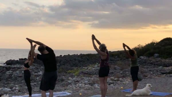Melitsina Village Hotel - CrossFit Unboxed - Fitness Holiday Greece - Fitness Holiday for Travelling Athletes (1)