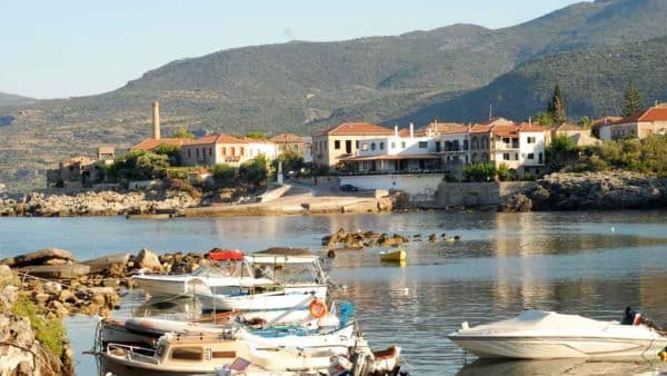 Melitsina Village Hotel - CrossFit Unboxed - Fitness Holiday Greece - Fitness Holiday for Travelling Athletes (25)