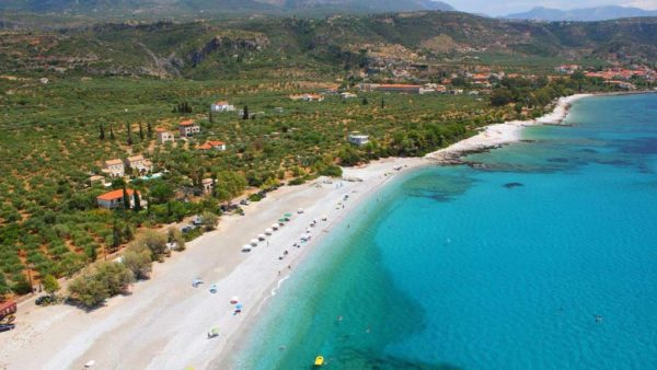 Melitsina Village Hotel - CrossFit Unboxed - Fitness Holiday Greece - Fitness Holiday for Travelling Athletes