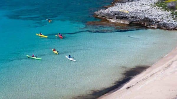 Adventure and Fitness Holiday in Greece - Melitsina Village Hotel - CrossFit Unboxed - Fitness Holiday Greece - Fitness Holiday for Travelling Athletes