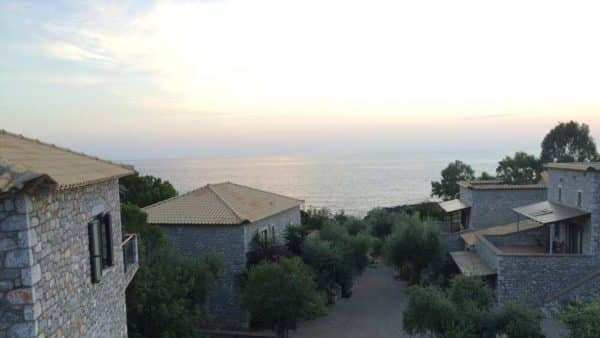 Melitsina Village Hotel - CrossFit Unboxed - Fitness Holiday Greece - Fitness Holiday for Travelling Athletes (47)
