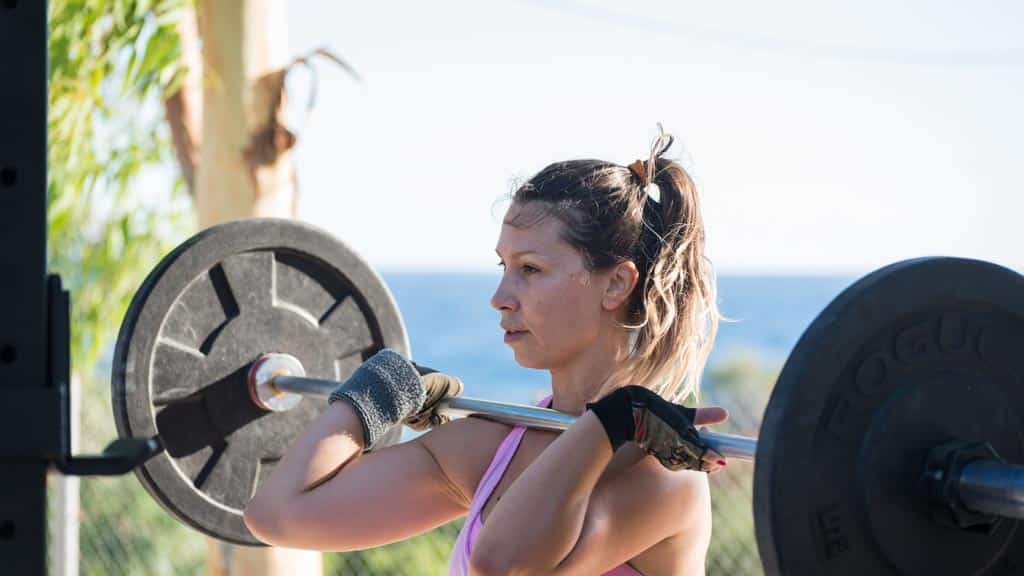 Melitsina Village Hotel - CrossFit Unboxed - Fitness Holiday Greece - Fitness Holiday for Travelling Athletes (55)