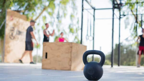 Melitsina Village Hotel - CrossFit Unboxed - Fitness Holiday Greece - Fitness Holiday for Travelling Athletes (58)