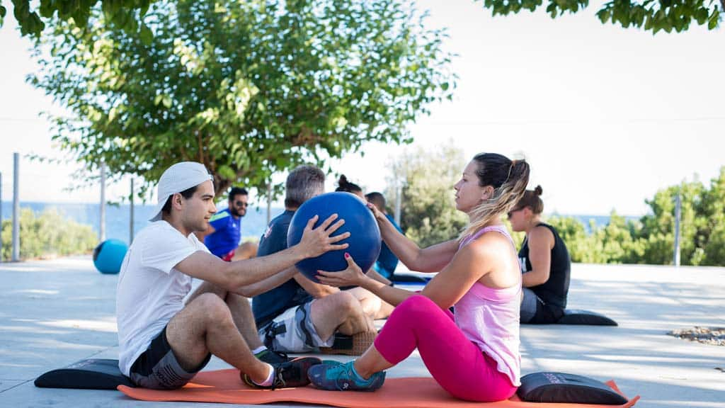 Melitsina Village Hotel - CrossFit Unboxed - Fitness Holiday Greece - Fitness Holiday for Travelling Athletes (60)