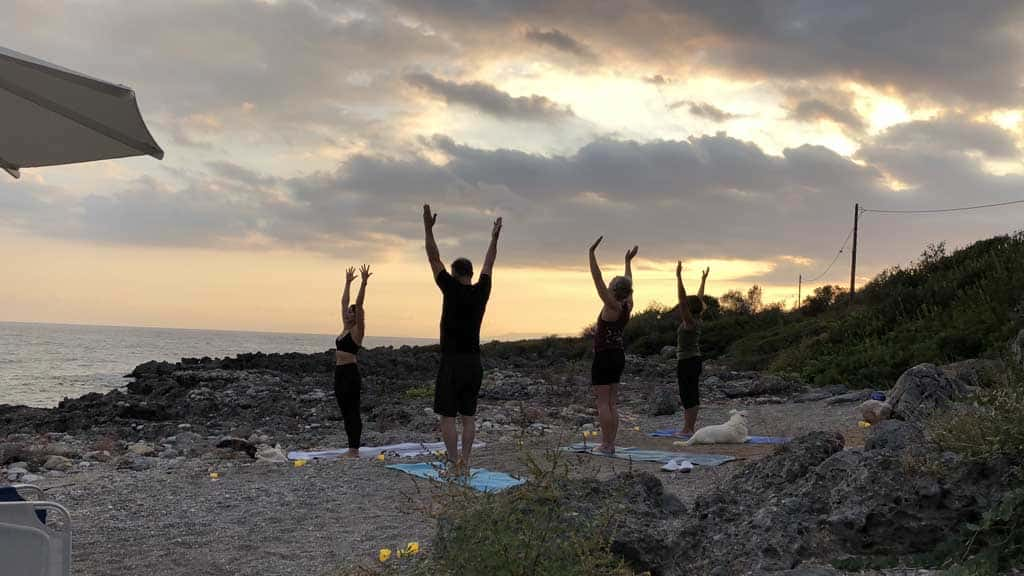 Melitsina Village Hotel - CrossFit Unboxed - Fitness Holiday Greece - Fitness Holiday for Travelling Athletes (62)